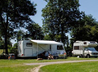 RCN de Schotsman   Stellplatz Camper Komfort