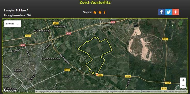 Zeist-Austerlitz