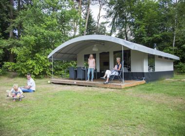 Tente villa Veldzigt