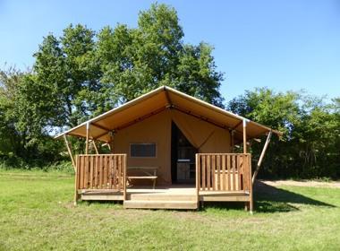 Safari lodge Grimaud