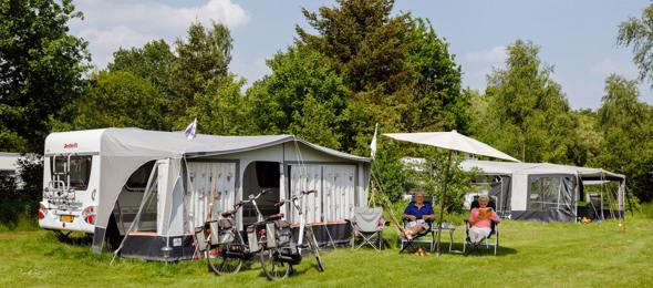RCN de Roggeberg | Komfortstellplatz