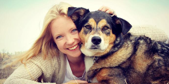 Vakantie met de hond in Brabant