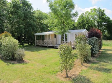 Mobile home Huitre