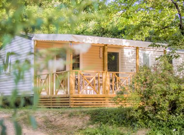 Mobile home Bergerac