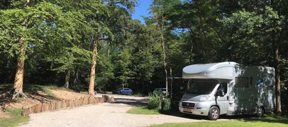 RCN het Grote Bos | Camperplaats