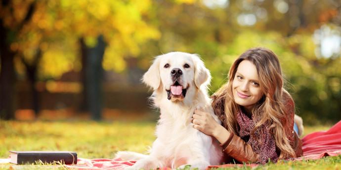 Vakantie met de hond in Utrecht