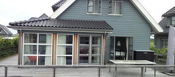 10p Villa de Goudplevier - met sauna