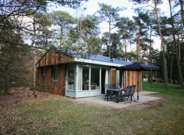 Rolstoeltoegankelijke bungalow Sterkenburg