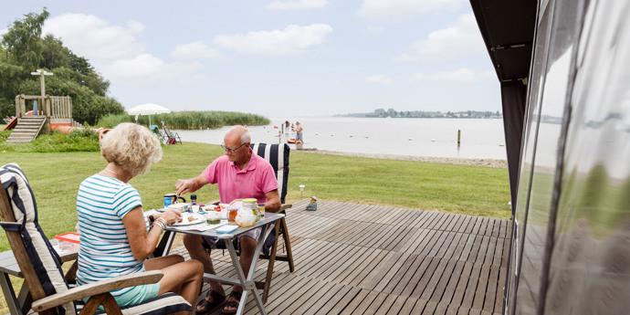 Camping RCN Zeewolde