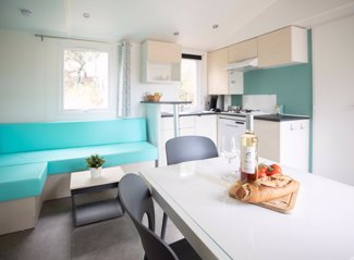 Mobile home Roquebrune