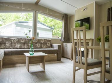 Mobil-home Lindenhorst