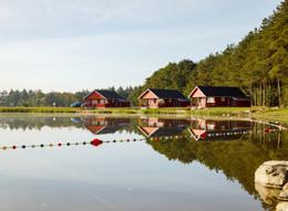 Water lodge