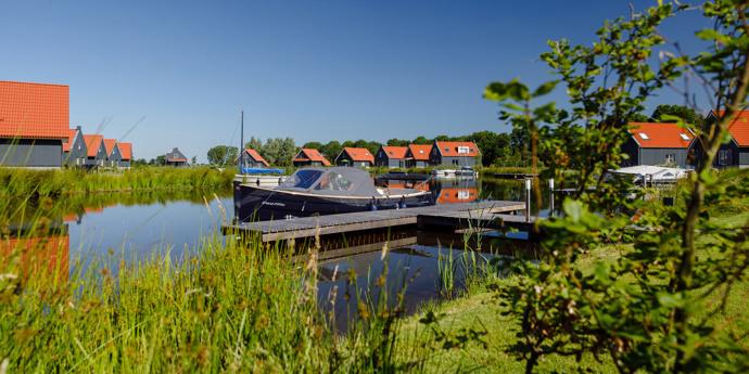 Alle last minute bungalows Nederland