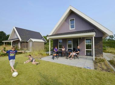 Logements de vacances de Heidebloem - Heidewoning
