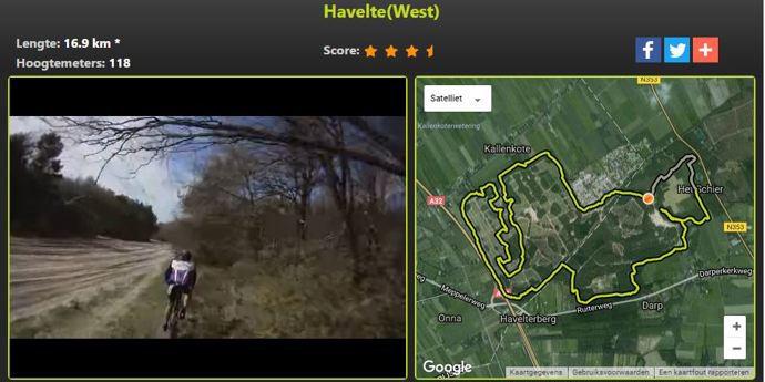 Havelte (west)