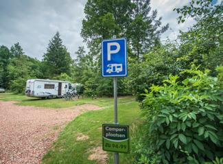 RCN de Noordster | Camper Stellplatz