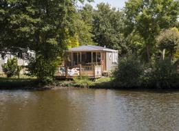 Mobil home Pecheur