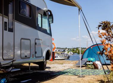 RCN Zeewolde | Camperplaats Buitendijks