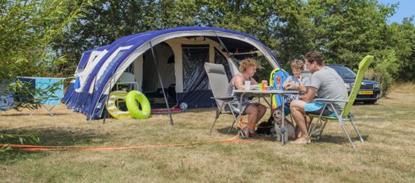 RCN la Ferme du Latois | Emplacement de camping