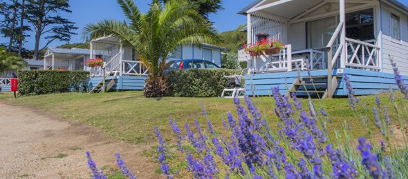 Chalet Coquille