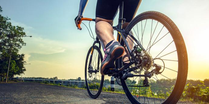 Radrennen in den Niederlanden